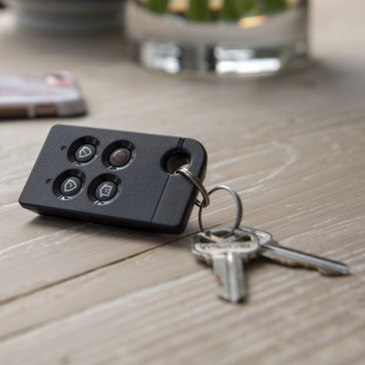 San Diego security key fob