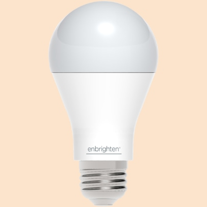 San Diego smart light bulb
