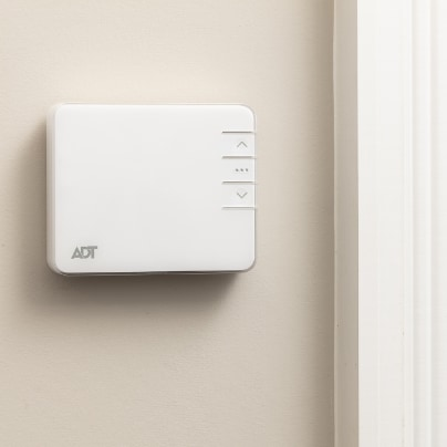 San Diego smart thermostat adt
